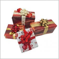 Carta Regalo Nastri & Fiocchi Natale